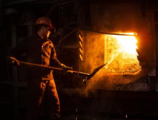 Государственная поддержка коснётся металлургической отрасли