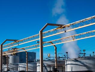 На «НОРНИКЕЛЕ» начал производиться никель с нейтральным углеродным следом