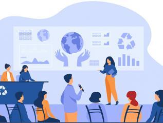АЭМЗ выступил партнёром Южного экологического форума – 2021